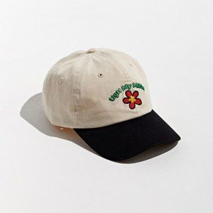 Urban Outfitters Ugh My Mind Dad Baseball Hat